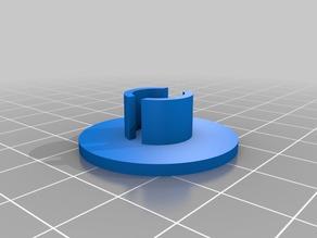 Playmobil castle 3666 drawbridge parts