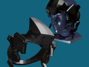 Widow Maker Noire Helm