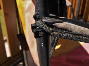 Folding Chair Armrest Clamp