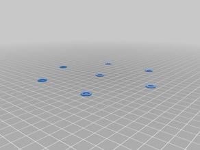 leveling ring for micromake debugger.