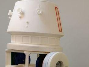 Droid Dome - R5D4 Star Wars