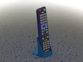 Samsung tv remote control holder