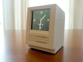 Mac SE iPod Nano Dock