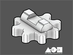 Gears!Gears!Gears! to Lincoln Logs (uck-02f06m)