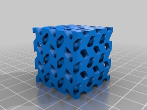 Low Poly (FFxxx)+ surface SOLID version
