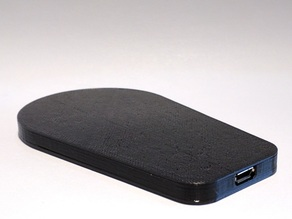 Thin Qi Charger