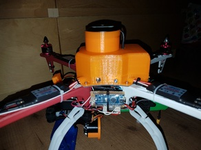 Cover for Dji F450