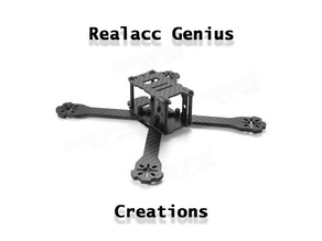 Realacc Genius - Creations