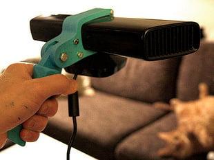 Kinect Grip