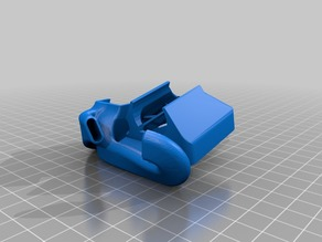 Mini Fang Integrated for Ender 2