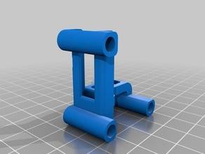 CherryCraft Summit 3D Print Files