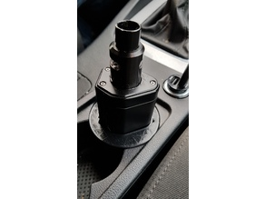 Lost Vape Drone DNA 250C Car Cup Holder