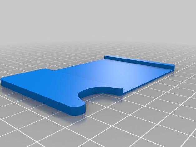 tile slim credit card adapter for ridge
