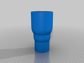 Automobile Large Cup Holder