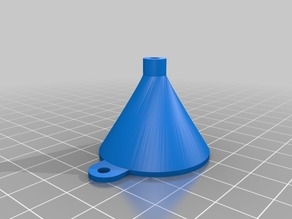 A simple funnel