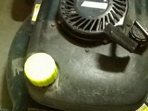 Gas Cap - Craftsman 4.5HP Lawnmower