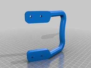 Trolley handle