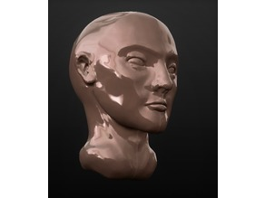 Head Sculpture
