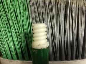 Threaded Broom Insert