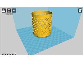 ALUNAR 3D Printer M508 3D Printing