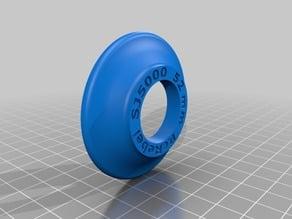 SJ 5000 52 mm filter holder/adapter