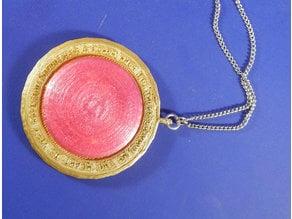 The Secret of NIMH Amulet