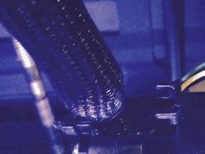 Makerbot Replicator 2. Printhead Loom Clip.