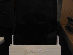 Nexus 7 Dock with USB Charging