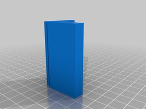 Printrbot Play Spool Arm Adapter (for RepRapper Spools)