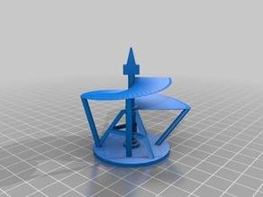 detail o a design for a flying machine leonardo da vinci