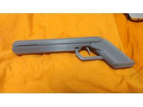 Pea-gun PZ3000