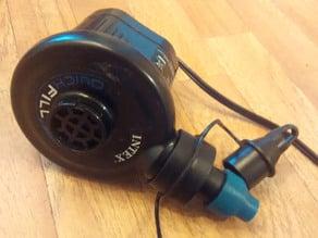 Intex hose adapter