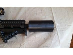 Milsig M17 Mock Silencer CQC