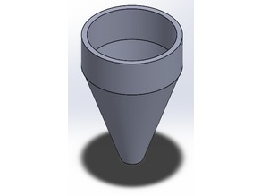 Nozzle cap feeder (Da Vinci Mini w)