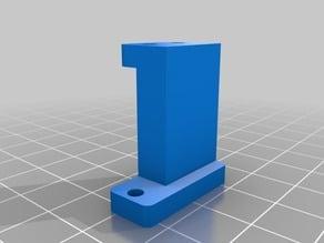 Anycubic I3 Mega V.1 AI3M-BLTouch
