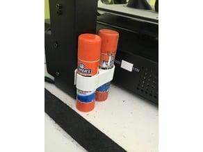 ANYCUBIC i3 mega glue stick holder