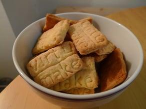 virtumake Biscuit Cutter