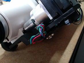 Telescope Motor Focuser Bracket