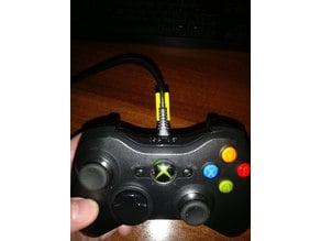 xbox 360 controller calbe guard