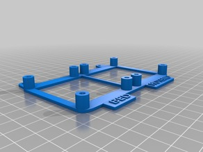 Support Mosfets - Anet A8
