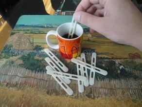 Coffee Stirrer