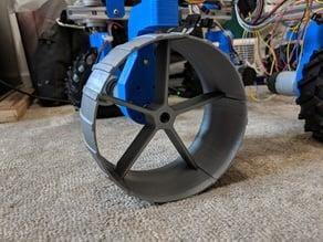 Rover wheel