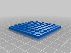 Parametric LEGO Generator