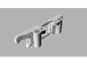 P3Steel Toolson MK2 TR8 X-Ends (Prusa i3 compatible)