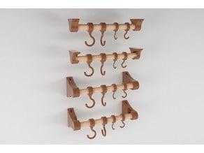 Hook & Hanger System