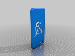 Pokemon Go! Team Mystic iPhone 6s Case