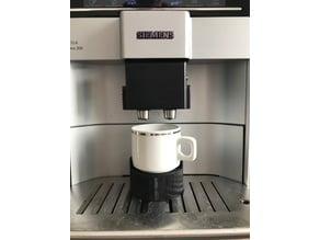 Espresso Cup Holder for Siemens EQ.6