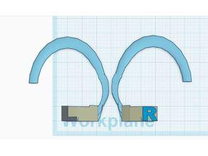 AirPod Ear Hooks V2