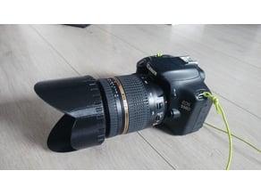 Tamron 17-50mm (B0005) Tulip Lens Hood (Ø72mm)