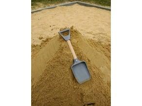 shovel 2.0